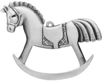 Hobby Horse Ornament