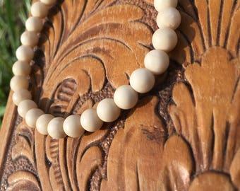 Riverstone Crystal Healing Bracelet