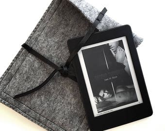 E bookhülle / Kindle / cover