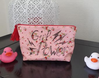 """Girl Power"" Strawberry Kit"