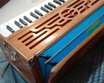 Very Old and Rare Musical Instrument in Excellent Condition