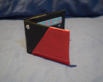 Stylish Duct Tape wallet