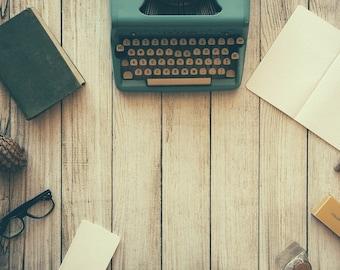 Editing & Writing - 2000 words