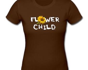 Flower Child Womens