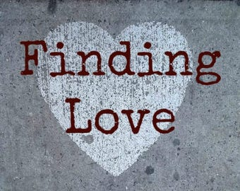 Finding Love Spread
