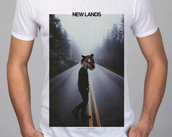 New Lands T-Shirt