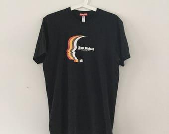 Vintage Soul Rebel NYC T-Shirt - M