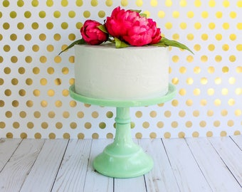 Plain Cake- Fake cake, prop cake, party decor