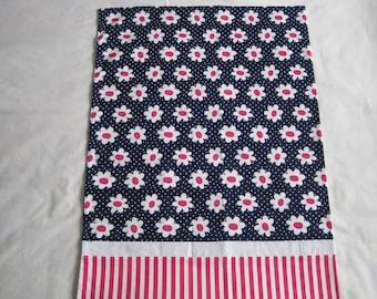 Flower Pillowcase