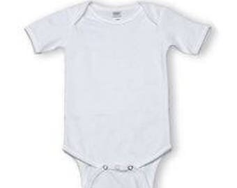 Organic Onesie Upgrade, Add To One of our listings!