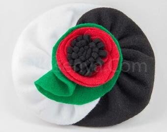 Mini Hat Carmen