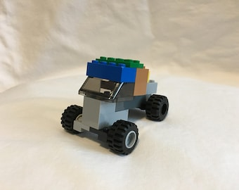 Custom Lego Creation One of a Kind