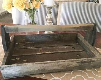 Farmhouse Toolbox