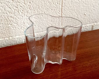 "Alvar Aalto ""Savoy"" Vase"