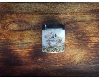 Lavender Starflower Bath 8oz