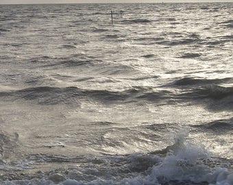 Photo printing, posters, North Sea