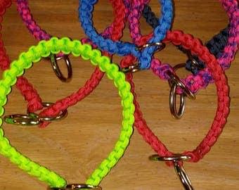 Dog Collar ....slip knot