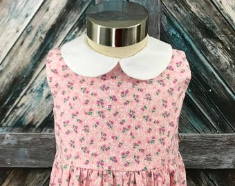 Size 4 and 5--Chloe's Dress