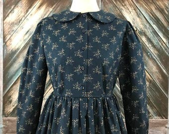 Custom Ladies Prairie Dress