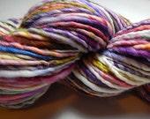 Carousel-Handspun Yarn