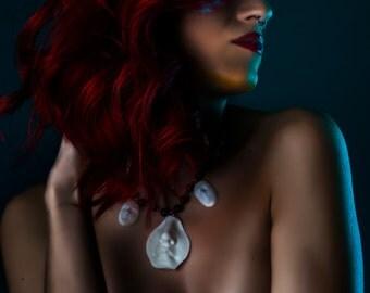 Senses Necklace - Reliquiae