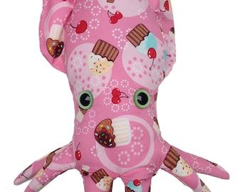 Cupcake Cuttlefish