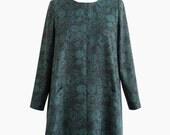 Grainline Studio PATTERN - Farrow Dress - Sizes 0-18
