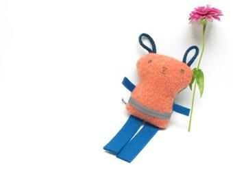 A handmade doll, Mimikins