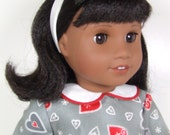 1960's Valentine for Melody....dress and headband