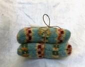 Wool Hand Warmers, no.202a