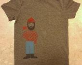 RESERVED - Custom Paul Bunyan 5T shirt for Kimberly Patrizio