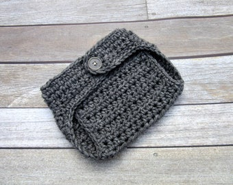 Baby Boy Diaper Cover, Crochet Baby Diaper Cover, Grey Diaper Cover, Newborn Diaper Cover, Baby Soaker, Diaper Cover Infant, Baby Photo Prop
