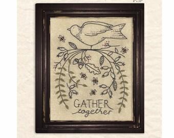 Gather - November