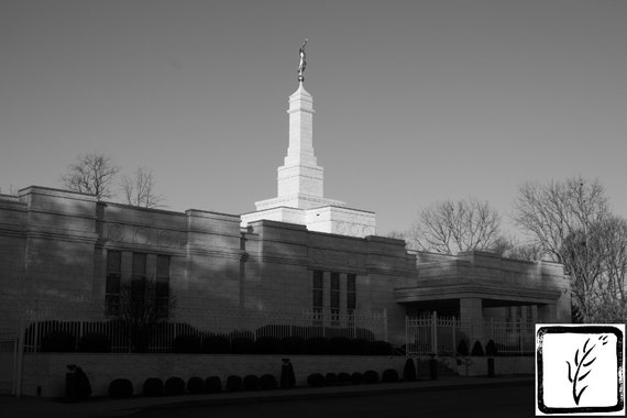 """Louisville Temple,"" Louisville, Crestwood, Kentucky, 2013."