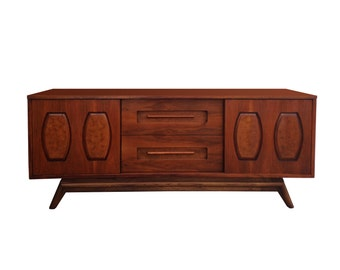 Free Shipping Mid Century Modern Credenza by Young