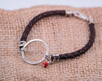 Endless Love / Circle Of Life Bracelet