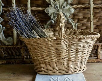 Lovely Vintage French Basket