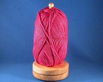 Colorado Aspen Yarn/Thread Holder - Specialty Lacquer Finish