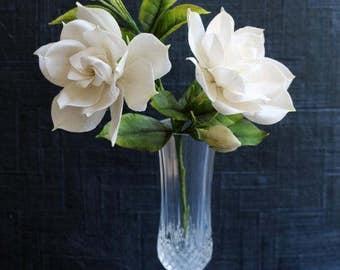 Gardenia Perfume Oil, Vegan Perfume, Roll On Perfume, Floral Perfume, Classic Perfume, Feminine Perfume, Romantic Perfume, Cruelty Free