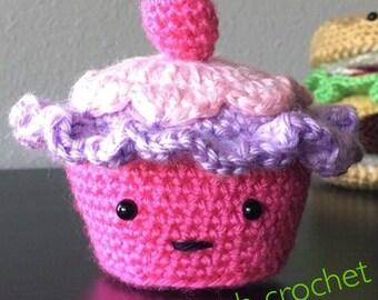 meh cupcake