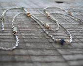 Balance Necklace - Chakra Jewelry