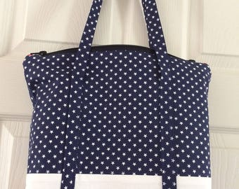 Fourth of July Handbag