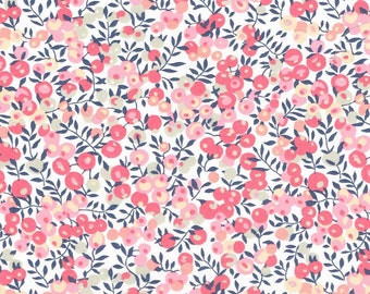 Liberty Fabric Wiltshire D Tana Lawn