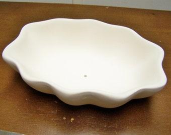 Ceramic Cape Bowl Mold