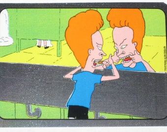 This item is unavailable for Beavis and butthead bathroom break
