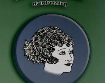 20s Flapper Dress, 1920s Hair, Fingerwaves, Up-dos Wedding, Miss Fishers Murder Mysteries, Downton Abbey, Gatsby