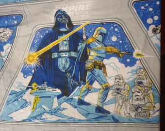 Star Wars Empire Strikes Back Men's Shirt Made to Order Choose from Small to 3X