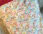 Hints of Spring, Standard or Queen Sized Pillowcase, Charity Item, MadebyKids4Kids