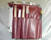 Roll It Ups Drumstick Bag - Drum Stick Bag Drumstick Bag for Drummers on Drum Set and Percussion