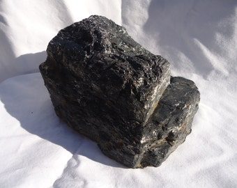 Coal, Stocking Stuffer, Gag Gift, Real Coal, Rough Coal
